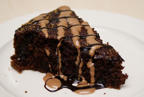 Fudge Cake Desserts