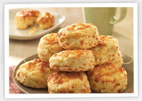 cheese-scones