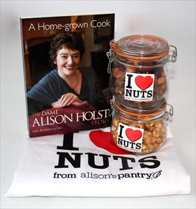 I Love Nuts Giveaway1