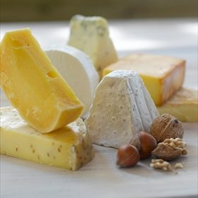 Cuisine Cheesefest 2013