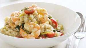 Chicken_Prawn_Risotto