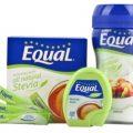 Equal Stevia Range