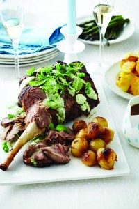 NZ Beef + Lamb, mEat Magazine #10, 2013