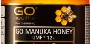 GO0351_Manuka Honey_UMF12_250g