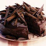 fresh food ideas massive chocolate cake
