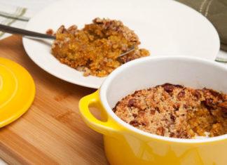 quinoa breakfast healthy food ideas
