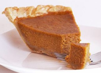 Pumpkin Pie Fresh Ideas
