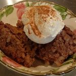 Fresh Ideas - Chocolate Rice Pudding