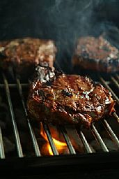 BBQ Steak BBQ recipes