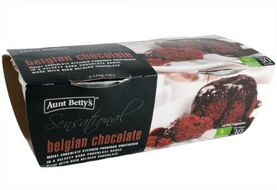 Aunt Betty's Baked Desserts Fresh food ideas