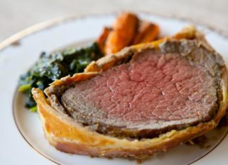 fresh recipe ideas beef wellington