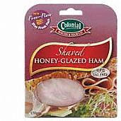 Colonial Bacon and Ham Fresh Recipe Ideas