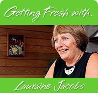 Fresh food ideas Lauraine