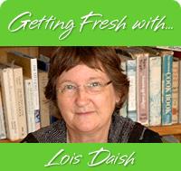 Fresh food ideas Lois Daish