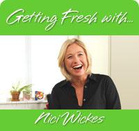 healthy food ideas Nici Wickes
