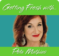 Fresh food ideas Preta Mathias Gets Fresh