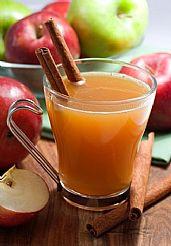 Warming Apple Drink Healthy Food Ideas