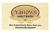Yarrows Bread Healthy Food Ideas