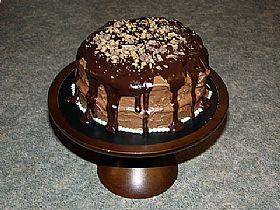 Chocolate Cake fresh ideas
