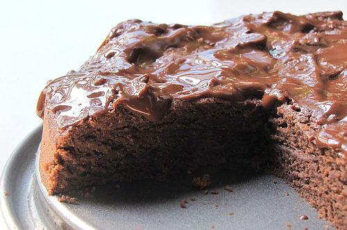 Chocolate Yoghurt Cake fresh ideas