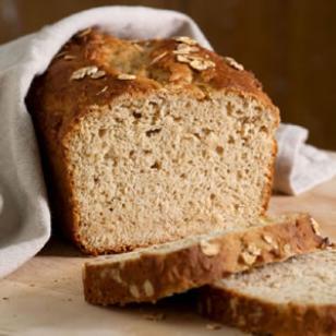 Homemade 5 Grain Bread Healthy Food Ideas