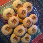 Caramel cookies fresh ideas