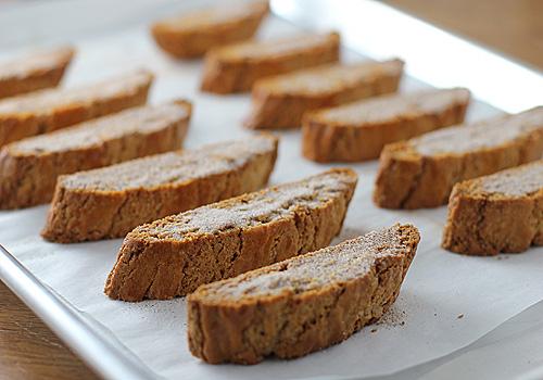 Cinnamon Toast Healthy Food Ideas