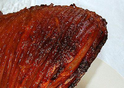 Golden Glazed Ham Fresh ideas