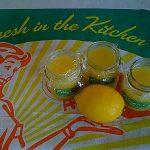 Lemon Honey Healthy food ideas