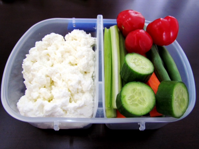Thinking Outside the Lunchbox - Fresh Ideas
