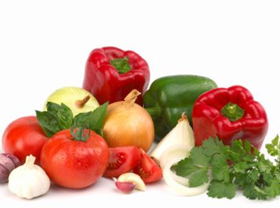 Vegetables Fresh Ideas