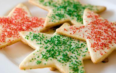 Star Cookies Fresh Ideas