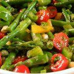 Asparagus Salsa Healthy Food Ideas