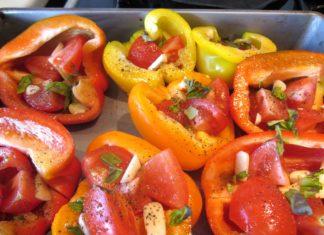 Peppers Piedmontese Fresh Ideas