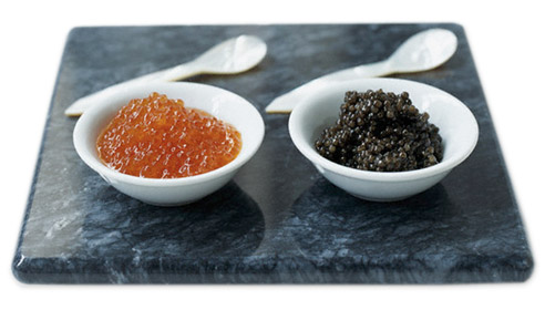 Caviar critically endangered fresh ideas