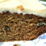 Courgette Chocolate Cake fresh ideas