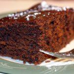 Allergy Free Chocolate Cake - Fresh Ideas