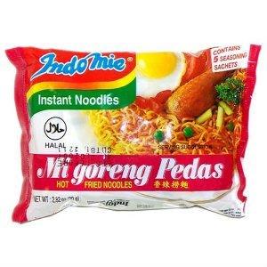 Fresh Ideas Indomie Instant Noodles