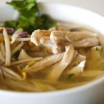 Chicken Noodle Soup - Fresh Ideas