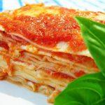 Traditional Italian Lasagna - Fresh Ideas