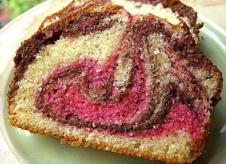Marble cake fresh ideas