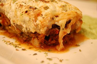 Moussaka - Fresh Ideas