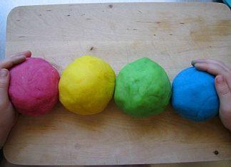 Kids playdough recipe fresh ideas