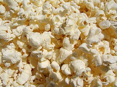 Perfect Popcorn fresh ideas