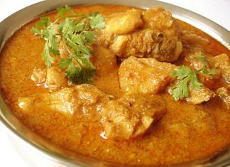 Indian Chicken Curry Pasta - Fresh Ideas