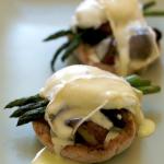 Ultimate Eggs Benedict Healthy food ideas