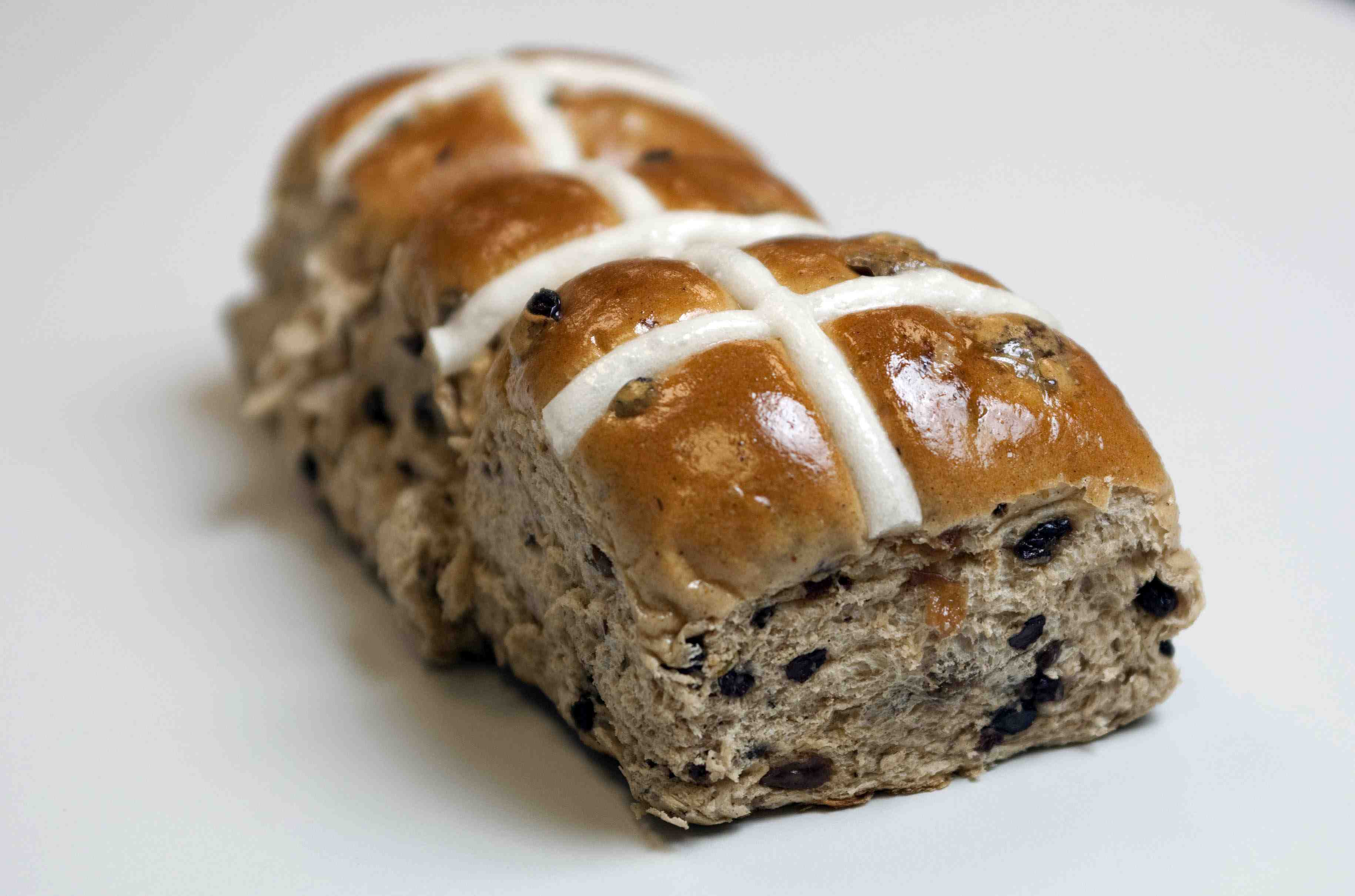 Hot Cross Buns Fresh ideas