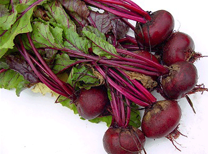Try this Funky beet fresh ideas