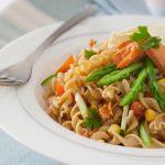 Salmon Pasta Salad Fresh Ideas