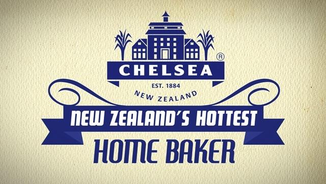 Fresh Ideas NZ's Hottest Home Baker 2012